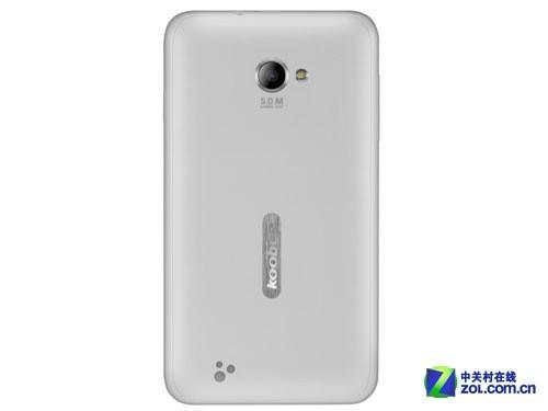 5.2吋1GHz双核 2千元下koobee i60将上市