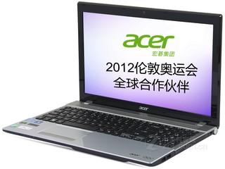 Acer V3-571G(奥运纪念版)