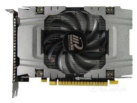 Inno3D GTX 650游戏至尊版