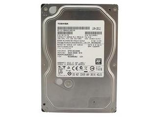 东芝500GB 7200转 32MB SATA3(HDKPC05A0A01)