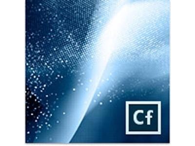 Adobe ColdFusion Enterprise 10