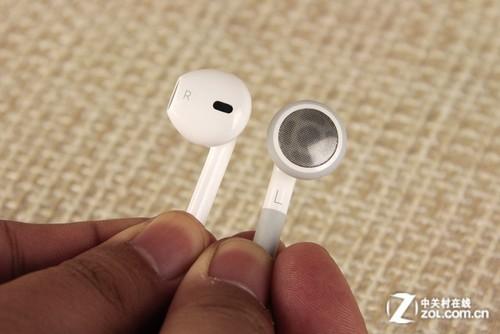 售价依然228元! iPhone5耳塞强在哪儿