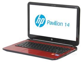惠普PAVILION 14-B032TU(C8B66PA)