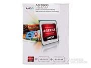 AMD APU系列 A8-5500(盒)