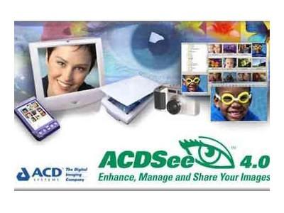 Adobe ACDSee 4.0