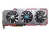 富彩GeForce GTX 1070_8G_D5野狼版