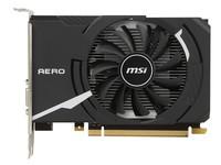微星GeForce GT 1030 AERO ITX 2G OCV1
