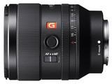 索尼FE 35mm f/1.4 GM