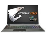 技嘉Aorus 15G(i7 10875H/16GB/512GB/RTX2060)