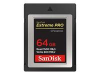 闪迪Extreme Pro(64GB)