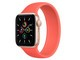 Apple Watch SE 40mm(GPS+蜂窝网络/铝金属表壳/单圈表带)
