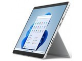 微软Surface Pro 8(i7 1185G7/16GB/1TB/集显)